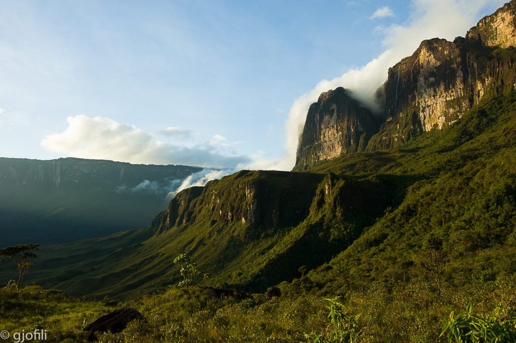 An example of the type of epic visa landscape photographs you are able to capture with the Pentax k3 ii.