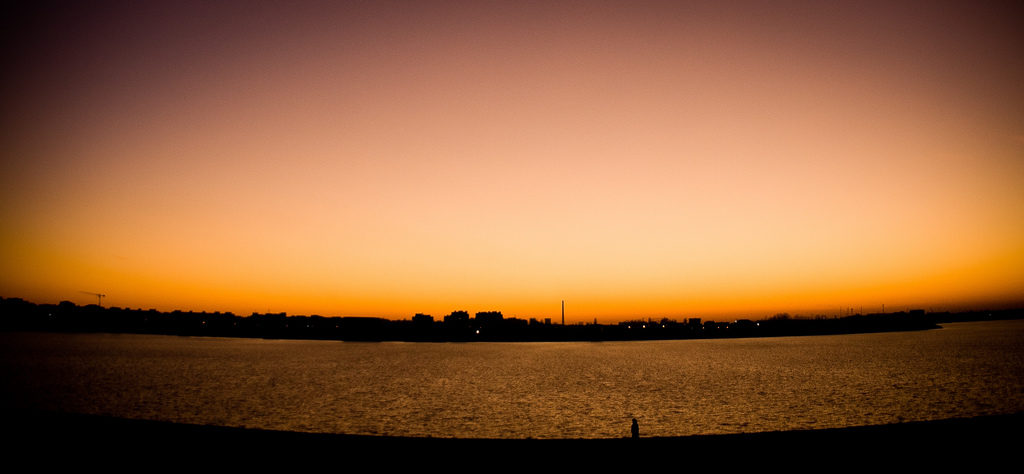 An example of the wide angle capabilities of the 18-200mm lenses and what you are able to expect from your Nikon d3100.