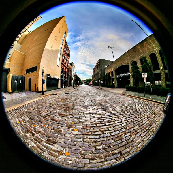 A photograph captured using the Sigma 8mm f/3.5 showing its circular fisheye photograph potential as well as the level of image quality the lens can provide your d750.