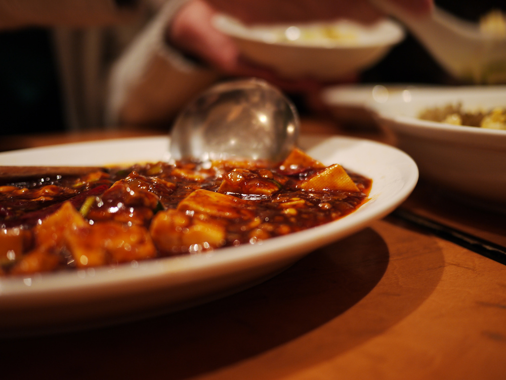 Another high quality and sharp photograph captured using the Panasonic 20mm f/1.7 of a meal showing what it can provide your Panasonic gh5.